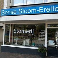 Sonse Stoom-Erette