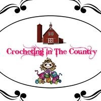 Crocheting In The Country