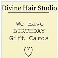 Divine Hair Studio & Aesthetics - Napanee