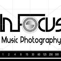 InFocus Music Photography