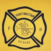 Huntingtown Volunteer Fire Department