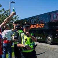 Beatbuzz Partybus