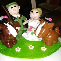 Top of the Tier -Keepsake Cake Toppers