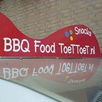 BBQ Food Toet Toet