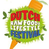The Dutch Raw Food Festival