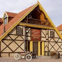 American Motorcycle Museum Holland (AMMH)