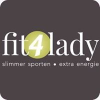 Fit4Lady Goeree-Overflakkee