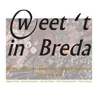 W eet 't in Breda