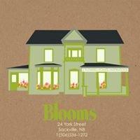 Blooms Flowershop
