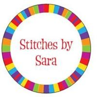 Stitches by Sara