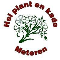 Hol plant en kado