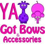 YA Got Bows & Accessories