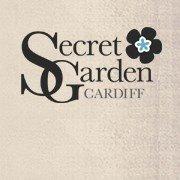 Secret Garden Florist Cardiff