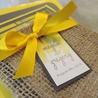 Just Details Fine Wedding & Event Stationery