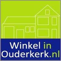 Winkel in Ouderkerk
