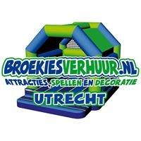 Broekies Entertainment Group Bunnik