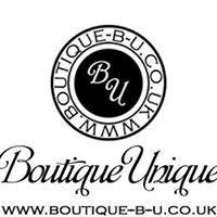 Boutique Unique (Vintage & Retro Clothing)