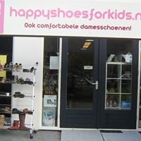 Happy shoes for kids