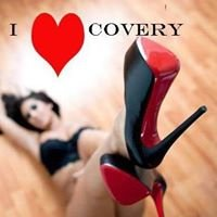 covery shoes