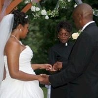Maryland Wedding Officiant and Minister