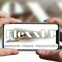 Studio Flexxup 'Barber & Beauty Shop'