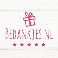 bedankjes.nl