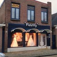 Fidelity Bruidsmode Friesland