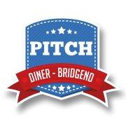 Pitch Diner Breweryfield Bridgend