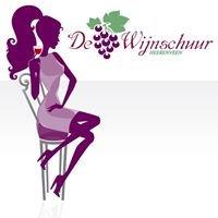 De Wijnschuur Heerenveen