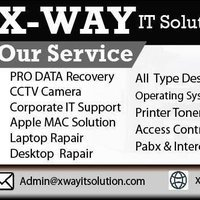 X-WAY IT SOLUTION