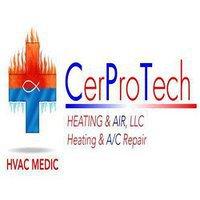 CerProTech Heating & Air, LLC