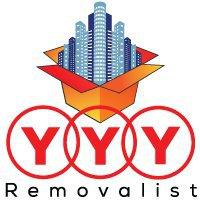 YYY Removalist