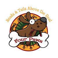 Four Paws Dog Resort