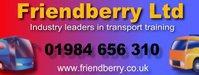 Friendberry Ltd