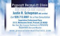 Prescott DermaLift Clinic