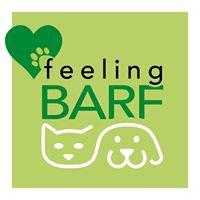 Feeling BARF alimentazione naturale per animali