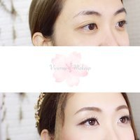 Vivienne C Makeup