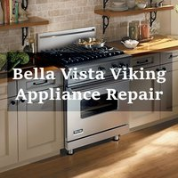 Bella Vista Viking Appliance Repair