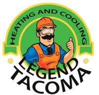 Legend Heating And Cooling Tacoma