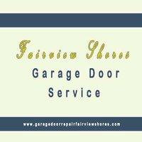 Fairview Shores Garage Door Service