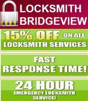 Locksmith Bridgeview