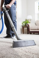 Hendersonville Carpet Cleaning