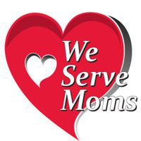 We Serve Moms