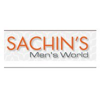 Sachin's Men's World