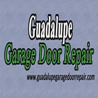 Guadalupe Garage Door Repair
