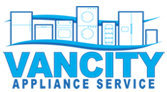 Vancity Appliance Repair Services!