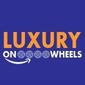 Luxury On Four Wheels