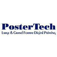 PosterTech Digital Printing Services Inc