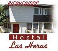 HOSTAL LAS HERAS, TEMUCO