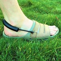 The FlopStop - Ankle Brace